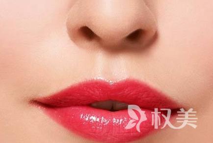 西宁创美整形医院纹唇的价格是多少 术后注意事项