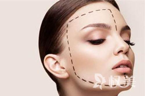 颌面整形需要多少钱   镇江中山医院磨骨瘦脸不留疤