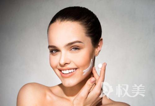 淮北邱云美容皮肤科如何祛除脸上黄褐斑 激光技术专业