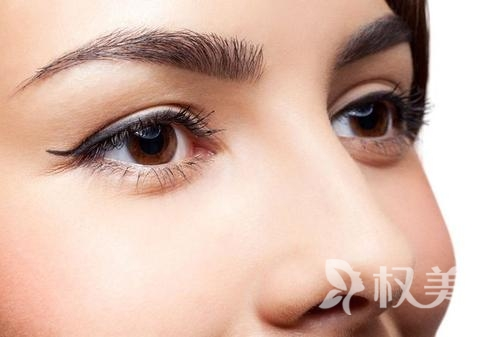 长春做鼻孔缩小手术多少钱  鼻尖更美更翘更立体