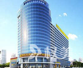 武汉五洲国际植发中心