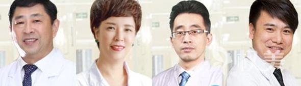 上海新生植发中心的医生