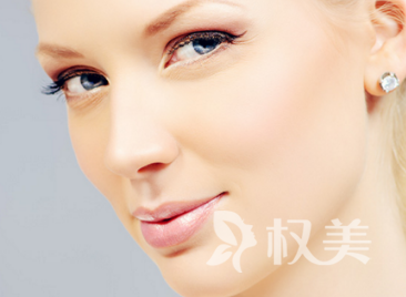 如何让鼻子变挺  沈阳博美整形医院假体隆鼻优势有哪些
