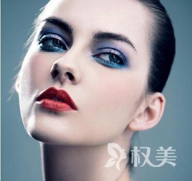 邯郸雅丽整形纹眉大概多少钱 能保持几年