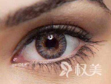 眼睛怎样变大 南京施尔美整形医院做开眼角效果自然吗