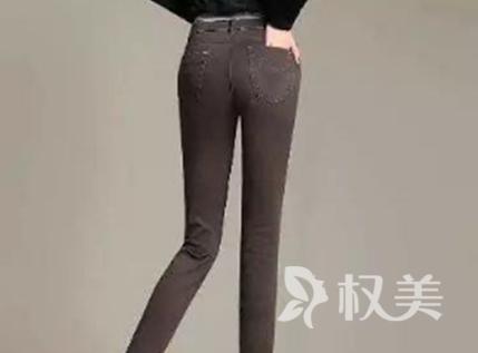重庆鹏爱整形医院大腿吸脂减肥效果好吗 术后护理的方法