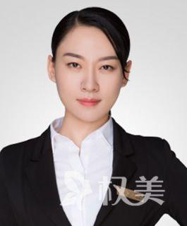伊莱美植发美学设计师董艺娜
