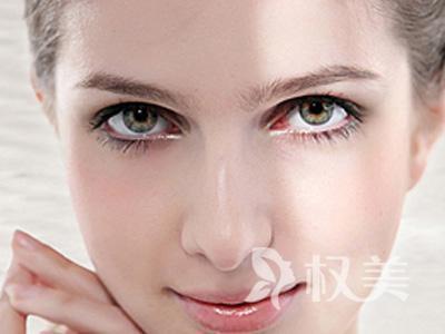 【美瞳线】孕睫术/开眼角 素颜裸妆女神美瞳价目表