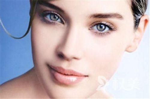 【激光去眼袋】双眼皮/眼睑下垂 安全无痕泡沫祛眼袋价格表