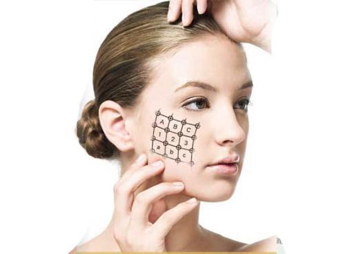 额头有细纹上海浦东医院美容科怎么祛 热玛吉除皱让皮肤如水般柔情