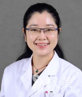 属于北京协和医院的植发专家朱晨雨