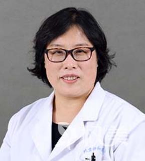 付兰芹—北京协和医院植发中心副主任医师