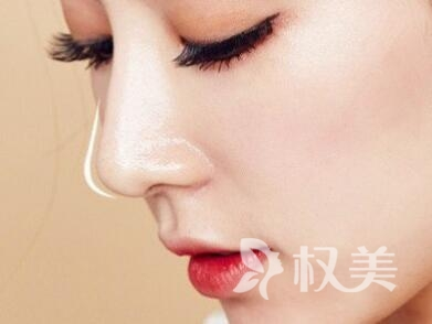 太原青松医疗美容整形医院可以做鼻翼收缩手术吗