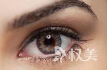 贵阳华美整形医院开眼角手术后会有后遗症吗 多久可以恢复自然