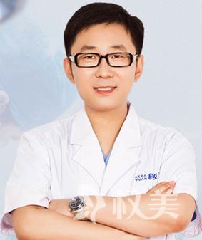 北京科发源植发连锁医院院长李兴东