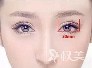 肿泡眼怎么消除  武汉美之仁整形医院全切双眼皮的优势有哪些