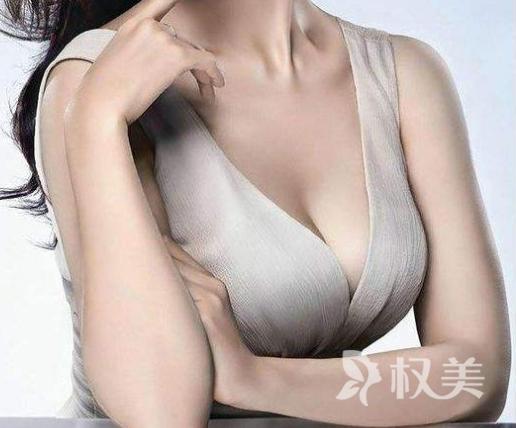 隆胸d罩杯大不大 常州和平医院整形科先测量乳房直径