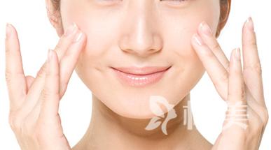 湖南人民医院激光美容科治疗雀斑的方法