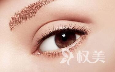重庆做双眼皮哪些是正规医院   割双眼皮效果自然吗