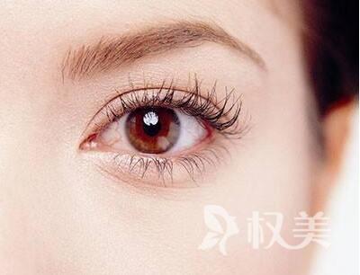 阳泉韩亚医院整形韩式双眼皮价格 收获灵动萌系少女眼