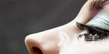 鼻翼缩小与鼻尖缩小的区别 宁波雅韩整形医院鼻翼缩小的优点