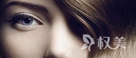 玉林华美整形医院鼻翼整形手术优点 有什么优势