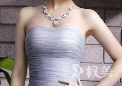 桂林创美整形医院曼托假体隆胸多少钱 怎么选择尺寸