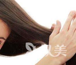 不剃发植发可以吗 广州倍生做头发加密需要多少钱