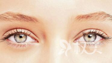 杭州东方整形医院埋线法割双眼皮好不好 术后护理工作