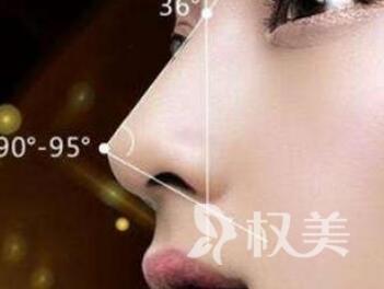 上海首尔丽格整形医院驼峰鼻矫正费用 矫正鼻部缺陷