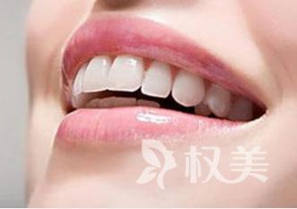 哪地方整牙好 2019安徽韩美口腔矫正牙齿新价格