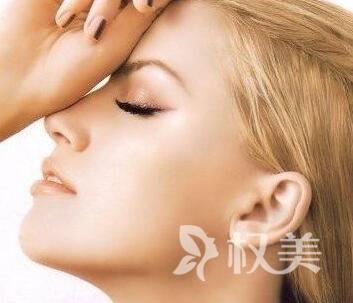 郑州菲林整形医院鼻子整形多少钱 鹰钩鼻矫正手术危险吗