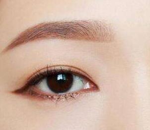 潍坊绣眉毛要多少钱 安丘人民医院整形科绣眉毛效果如何