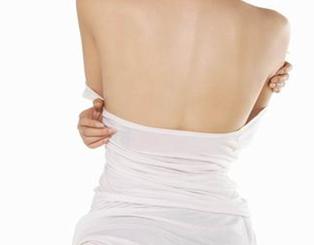 瘦背的好方法 上海百达丽医院吸脂瘦背技术好不好