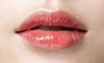 上海宏康医院整形厚唇改薄效果如何 厚唇改薄手术的方法