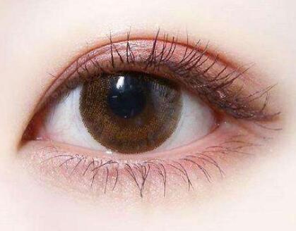 西安时光整形医院双眼皮前后对比照 切开双眼皮手术过程