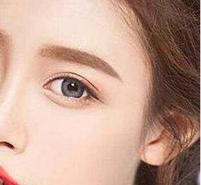 眉毛多久能长出来 北京约翰金清木种植眉毛怎么样