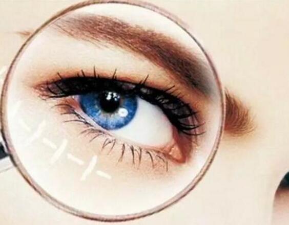 广州博美整形美容医院内切法去眼袋 眼袋真的不见啦