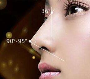 杭州同立整形医院鼻部整形术费用 鼻翼缩小术价格
