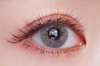 贵阳中康皮肤病医院睫毛种植效果 眼睛迷人 永久保持