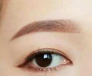 滨州华美整形医院做眉毛要多少钱 纹眉能维持多久