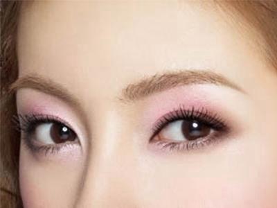 烟台华怡整形割双眼皮要多少钱 双眼有神人更美