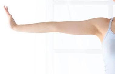 怎么有效的瘦手臂 烟台IB医疗美容整形医院可以瘦手臂吗
