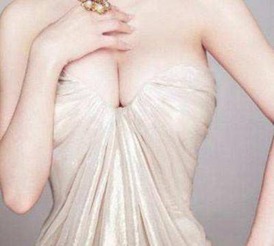 柳州美麗焦點整形隆胸修復價格 假體隆胸修復貴嗎