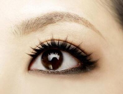 西安美立方整形医院植发整形科睫毛种植价格多少钱