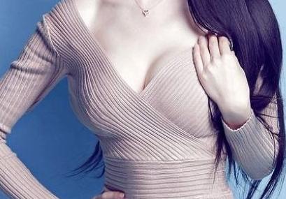 北京仁和医院可以做丰胸手术吗 性感深V诱惑