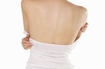 深圳多美美诺医疗整形背部吸脂正规吗 背部吸脂的优点