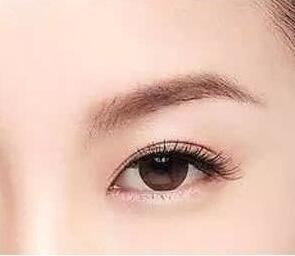 杭州时光医院植发的价格 眉毛种植费用高吗
