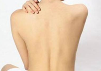 内江百合整形医院背部吸脂的效果怎么样 背部吸脂的优点