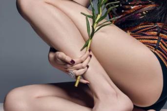 延吉韩龙云整形腿部吸脂效果怎样 变瘦真的很简单